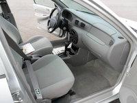 Picture of 1997 Ford Escort 4 Dr LX Sedan, interior