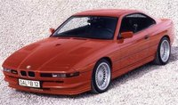 1992 BMW 8 Series Overview