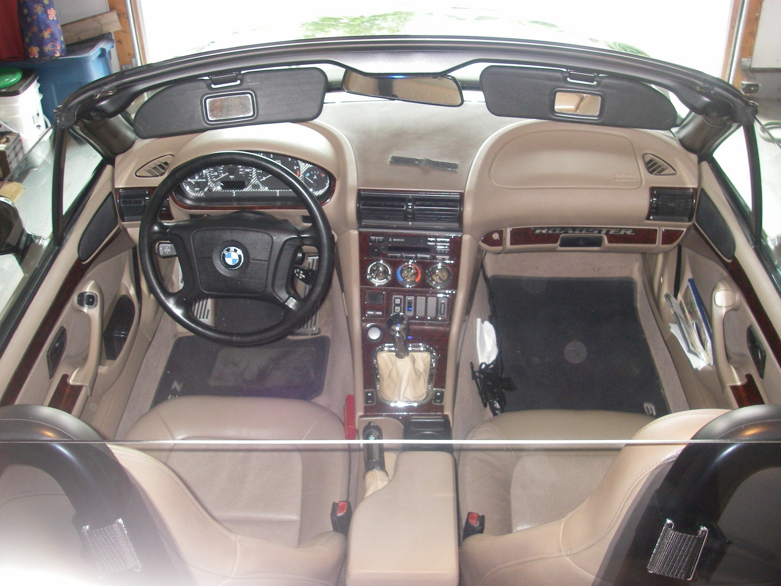 1998 Bmw Z3 Interior Pictures Cargurus