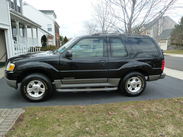 2001 ford explorer sport 4wd schueftan owns this ford explorer sport. Cars Review. Best American Auto & Cars Review