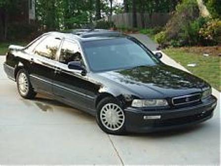Acura Legend on 1995 Acura Legend Ls  Picture Of 1995 Acura Legend 4 Dr Ls Sedan