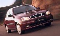 1999 Daewoo Lanos Overview