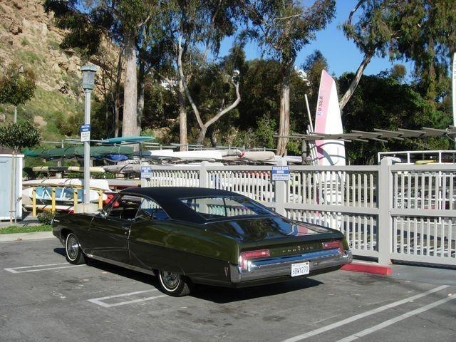 Picture of 1968 Pontiac Ventura
