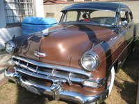1954 Chevrolet Bel Air picture, exterior