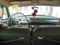 Picture of 1954 Chevrolet Bel Air, interior, gallery_worthy