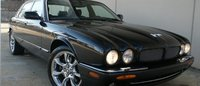 Picture of 2001 Jaguar XJR 4 Dr Supercharged Sedan, exterior, gallery_worthy