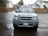 Picture of 2003 Nissan Xterra XE V6, exterior, gallery_worthy