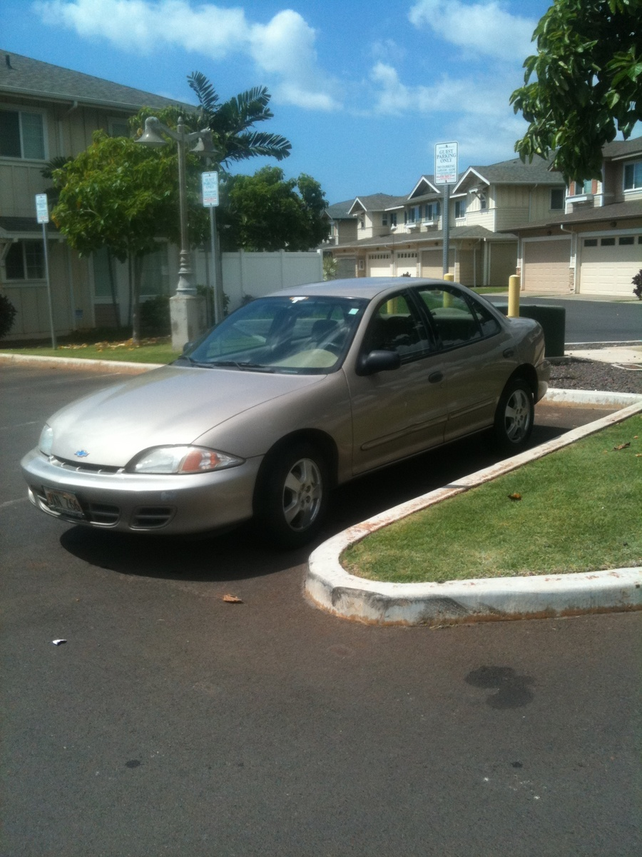 2002 chevrolet cavalier exterior pictures cargurus. Cars Review. Best American Auto & Cars Review