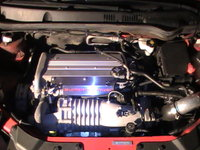 Picture of 2006 Chevrolet Cobalt SS Supercharged Coupe FWD, engine, gallery_worthy