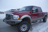 Picture of 2003 Ford F-350 Super Duty Lariat 4WD Crew Cab SB, exterior