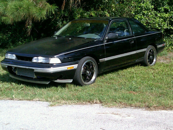 Picture of 1988 Mazda MX-6, exterior