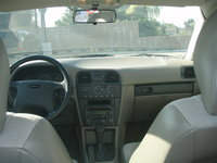 Picture of 2002 Volvo V40 Turbo Wagon, interior