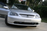Picture of 2002 Honda Civic EX, exterior, gallery_worthy
