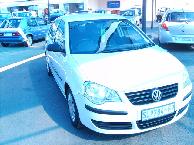 Picture of 2005 Volkswagen Polo