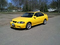 Picture of 2003 Nissan Sentra SE-R Spec V, exterior, gallery_worthy