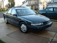 1997 Oldsmobile Cutlass Supreme 4 Dr SL Sedan picture, exterior