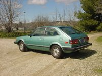 Picture of 1981 Honda Accord LX Hatchback, exterior