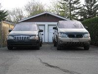 Picture of 1997 Chevrolet Venture 3 Dr LS Passenger Van Extended, exterior