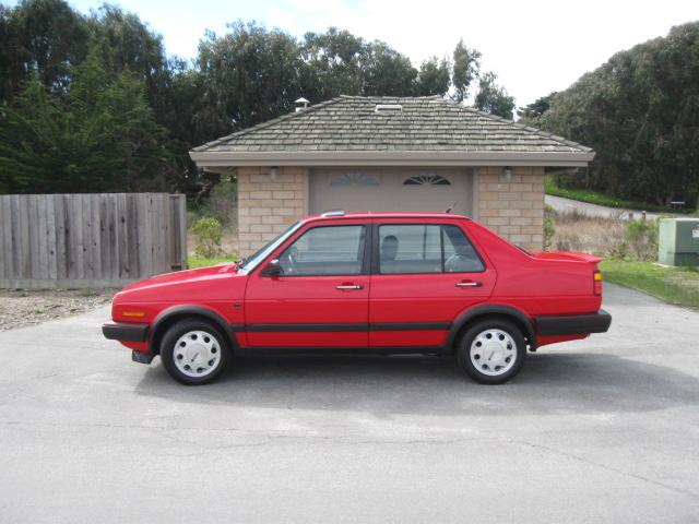 1988 Volkswagen Jetta