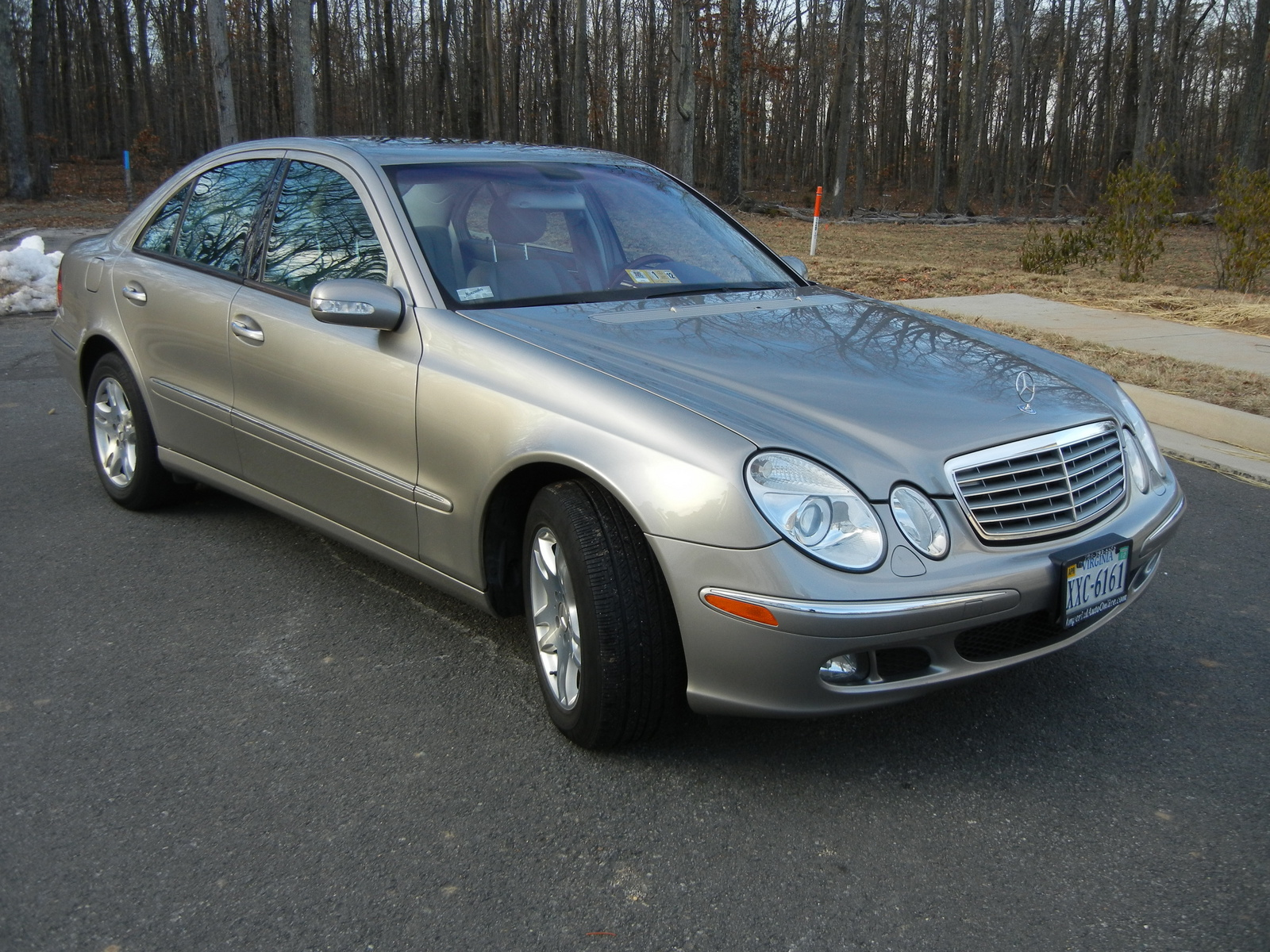 2005 mercedes e class pictures to pin on pinterest pinsdaddy for Mercedes benz e class 2005