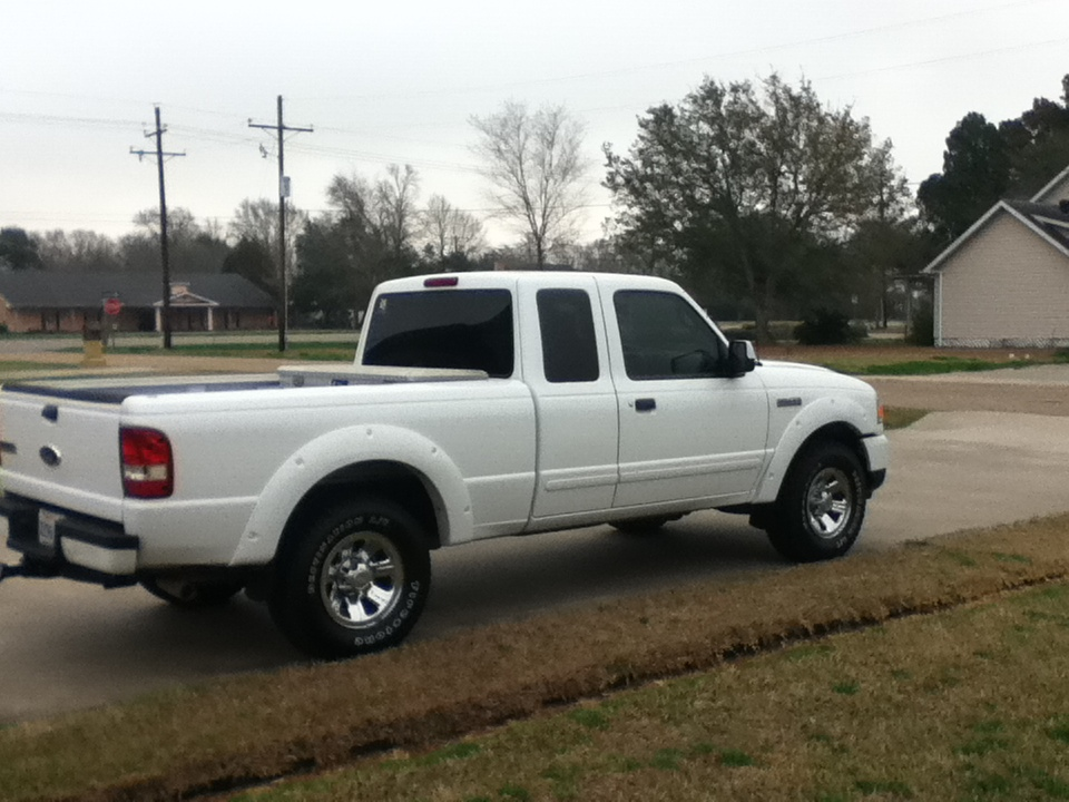2008 Ford Ranger Pictures Cargurus