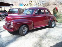 Picture of 1948 Ford F-100, exterior