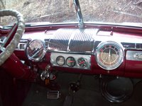 Picture of 1948 Ford F-100, interior