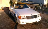 Picture of 1990 Mercedes-Benz SL-Class 300SL, exterior