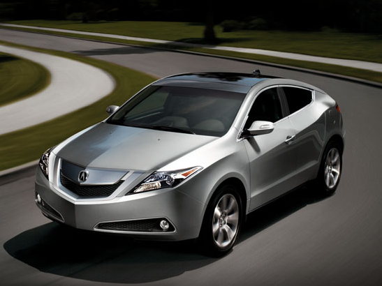 2010 acura zdx for sale cargurus autos post. Black Bedroom Furniture Sets. Home Design Ideas