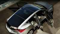 2011 Acura ZDX, Aerial View. , exterior, manufacturer, gallery_worthy