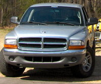 Picture of 2001 Dodge Dakota 4 Dr SLT Crew Cab SB, exterior