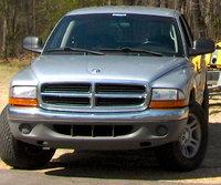 Picture of 2001 Dodge Dakota 4 Dr SLT Crew Cab SB, exterior