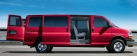 2011 Chevrolet Express Cargo, Side View. , exterior, manufacturer
