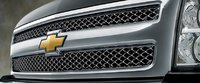 2011 Chevrolet Silverado Hybrid, Front bumper. , exterior, manufacturer