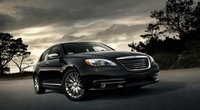 2011 Chrysler 200 Picture Gallery