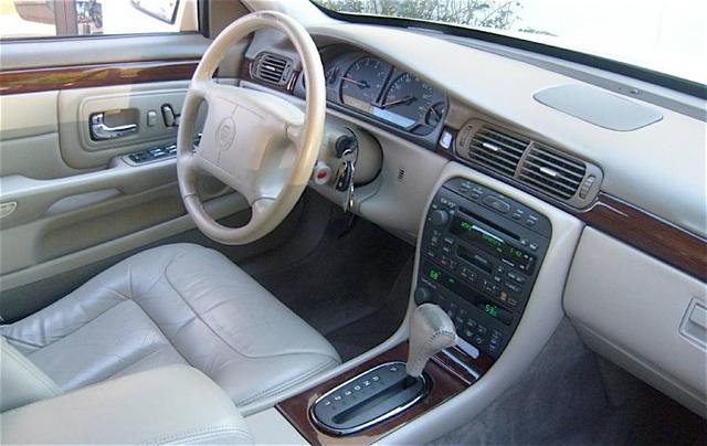 1999 Cadillac Deville Pictures Cargurus