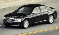 2011 Chrysler 300, Three quarter view. , exterior, manufacturer