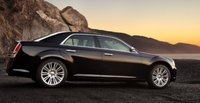 2011 Chrysler 300, Side view. , exterior, manufacturer, gallery_worthy
