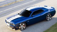 2011 Dodge Challenger, Side View. , exterior, manufacturer