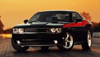 2011 Dodge Challenger Overview