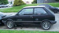Picture of 1988 Subaru Justy, exterior