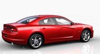 2011 Dodge Charger, Side VIew. , exterior, manufacturer