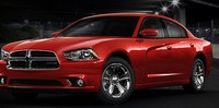 2011 Dodge Charger, Front Three quarter view., exterior, manufacturer