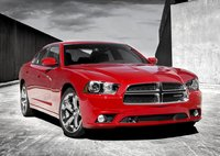 2011 Dodge Charger Picture Gallery