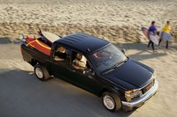 2011 GMC Canyon, Aerial View. , exterior, manufacturer