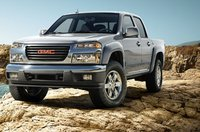 2011 GMC Canyon Overview