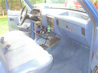 Picture of 1988 Ford F-150, interior
