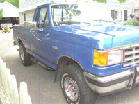 Picture of 1988 Ford F-150, exterior