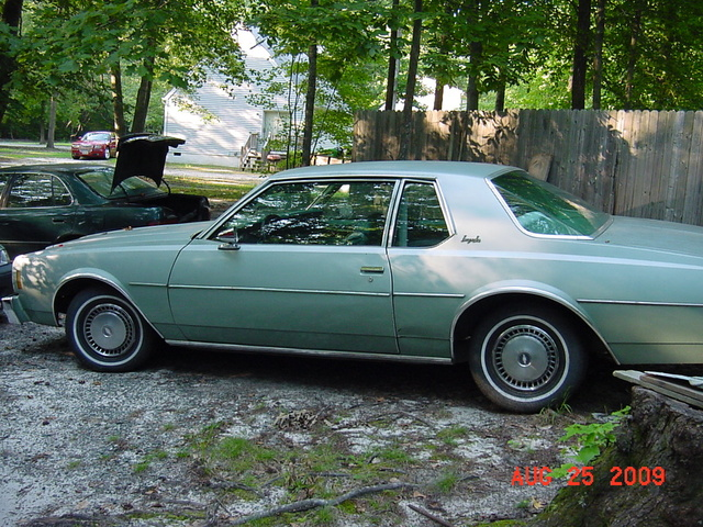 Picture of 1978 Chevrolet Impala, exterior, gallery_worthy