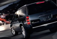 2011 GMC Yukon XL, Back View. , exterior, manufacturer